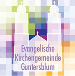 Logo Evangelische Kirche Guntersblum