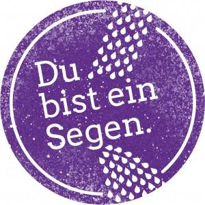 DubisteinSegen-Stempel-Farbe