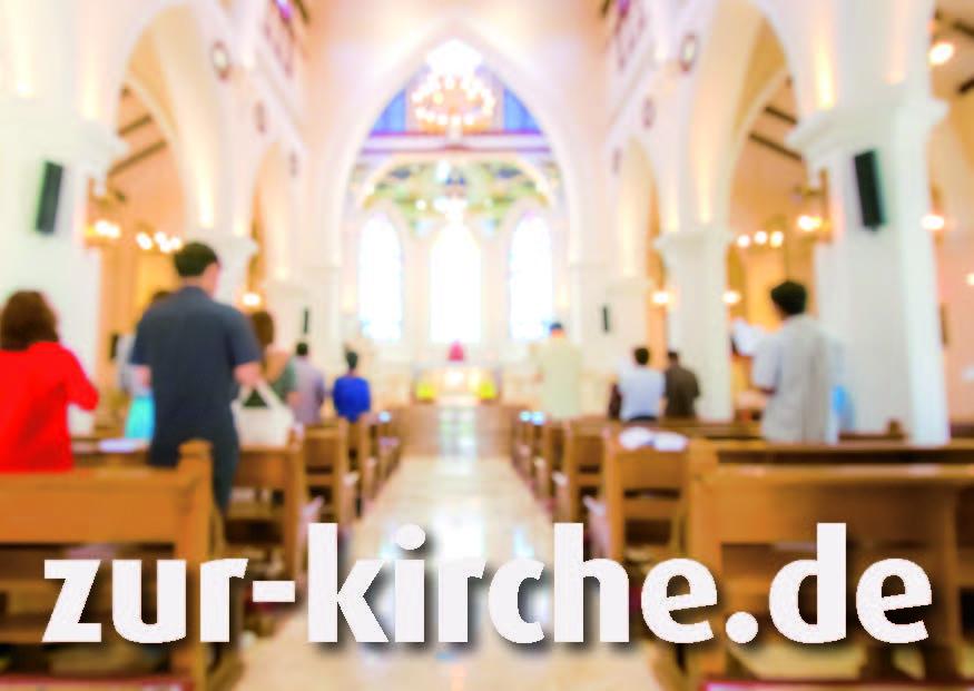 zur-kirche.de