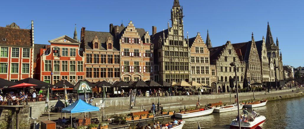Bild von Gent